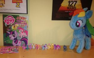 MLP Collection by Jeromerocks37