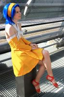 Levy McGarden LBM2012 by Black-Raven-Wing