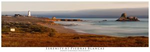 Serenity At Piedras Blancas by AndrewShoemaker
