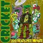 Cricket album cover 2 by sirhcsellor
