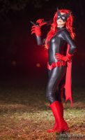Batwoman by MaDeath90