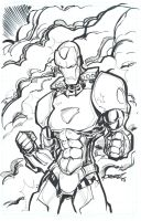 Ironman by rantz
