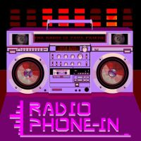 RADIO PHONE-IN by Ergal