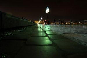 Bordeaux by night 2 by AuroraxCore