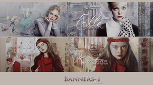 Banners-1 by HannaTinuviel