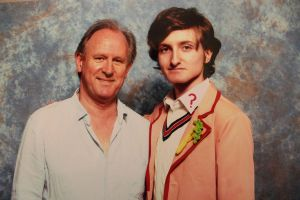 Peter Davison by MBaca42