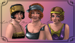 Flappers of Atlantech by Atlantech