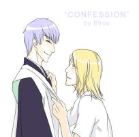 Confession by Elruu
