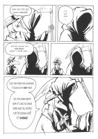 The Plague Doctor - page 5 by oomizuao