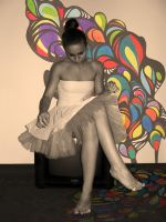 colorfulballerina. by PurpleFlake