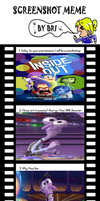 Inside Out Screenshot Meme by DEEcat98