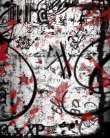 Grunge and Blood by Element-of-Air