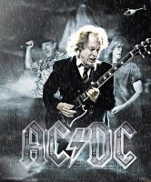 ACDC Poster II by bhazler