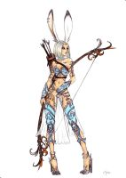 viera mjrn by arceuid