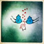 Anonymous Lovers by LEQUARK