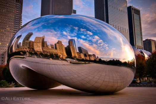 Chicago, Source Code by alierturk