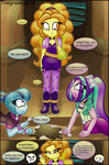 Sonata and Aria: ~Stolen Cake~PART 2 READ DESC by thegreatcat14