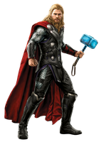 AVENGERS age of Ultron : Thor by steeven7620