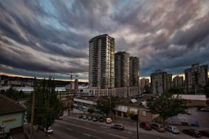 Nostalgic New Westminster by Coltography