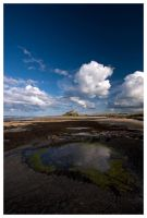 Bamburgh, Northumberland, UK 1 by Thrill-Seeker