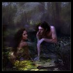 Swamp Things by Rickbw1