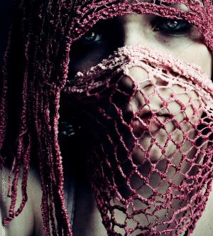 vulnerable II    by Miss Deathwish - ..:: Avatar Ar�ivi 2 ::..