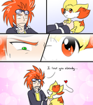 Ken's Reaction To Gen 6 by YinDragon