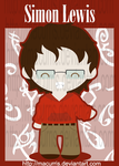 The Mortal Ibstruments - Simon Lewis by macurris