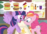BURGERS, NOW. by dm29