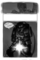 Extermination Page 4 by CragTheRock