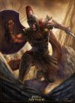Achilles by PTimm