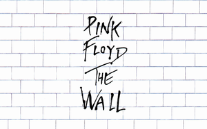 pink floyd the wall wallpaper by GabeRios