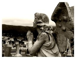 Praying For The Fallen by WithinIllusion
