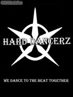 Dancing group logo - version 1 by MagicalPictureMaker
