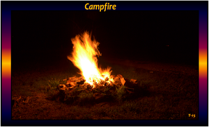 Campfire by Taures-15