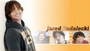 Jared Padalecki Wallpaper by The-Light-Source