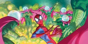 spidey kids book2 by greenestreet