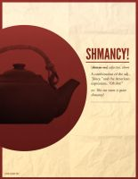 Daily Design Poster: 9-25-2011 by cyphaflip