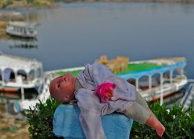 Death on the Nile by Nile-Paparazzi