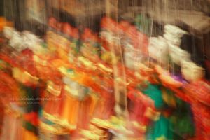 ... DISAPPEAR ... by lalitkala