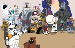 Not the droids.... Revised by EriktheDuck