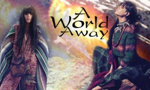A World Away by xMarr