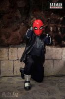 Red Hood Lost Days by Highwaystarr