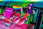 NC Pride 2016 by cheslah