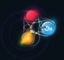 GameOn logo for Gluon by it-s
