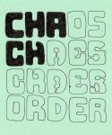 From Chaos To Order by milenearaujo