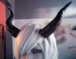 Lovely horns by Ruwa123