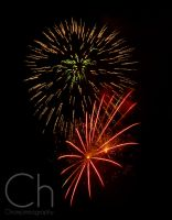 Fireworks 7 by Champineography