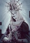 Queen of the Dead by dark-tarou