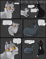 Two-Faced page 103 by JasperLizard